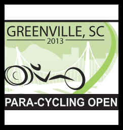 Para Cycling 2013