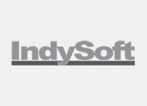 Indysoft Corporation Logo